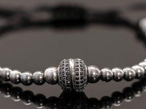 bratara-lux-barbati-argint-link-zirconiu