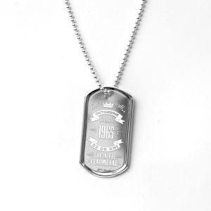 colier-argint-barbati-gravat-personalizat-FENOMENAL