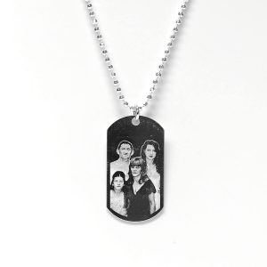 lant-argint-barbati-personalizat-gravat-poza